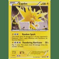 Zapdos - 46/113 (Holo Rare) Thumb Nail