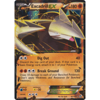 Excadrill-EX - 82/113 Thumb Nail