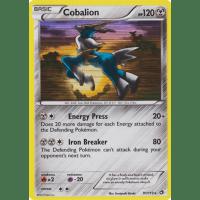 Cobalion - 91/113 Thumb Nail