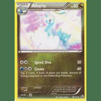 Altaria - 92/113 Thumb Nail