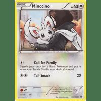 Minccino - 104/113 Thumb Nail