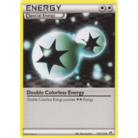 Double Colorless Energy - 113/113 Thumb Nail