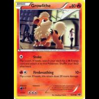 Growlithe - 10/99 Thumb Nail