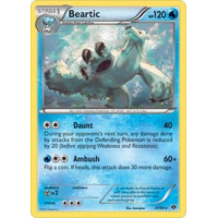 Beartic - 37/99 Thumb Nail