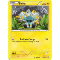 Shinx - 43/99 Thumb Nail
