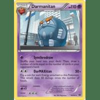 Darmanitan - 60/99 Thumb Nail
