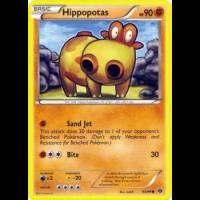 Hippopotas - 65/99 Thumb Nail