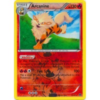 Arcanine - 12/99 (Reverse Foil) Thumb Nail
