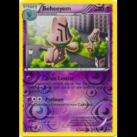 Beheeyem - 62/99 (Reverse Foil) Thumb Nail