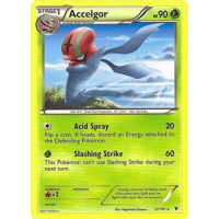 Accelgor - 12/101 Thumb Nail