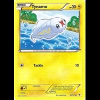 Tynamo - 39/101 Thumb Nail
