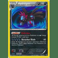 Hydreigon - 79/101 (Reverse Foil) Thumb Nail