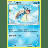 Lapras - 17/101 Thumb Nail