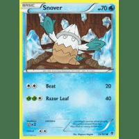 Snover - 25/101 Thumb Nail