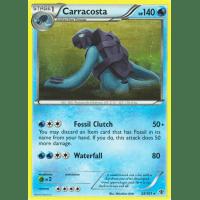 Carracosta - 28/101 Thumb Nail
