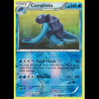 Carracosta - 28/101 (Reverse Foil) Thumb Nail