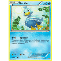 Ducklett - 29/101 Thumb Nail