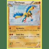 Archeops - 54/101 Thumb Nail