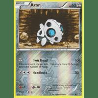 Aron - 57/101 (Reverse Foil) Thumb Nail