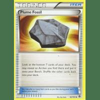 Plume Fossil - 82/101 Thumb Nail