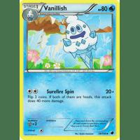 Vanillish - 28/116 Thumb Nail