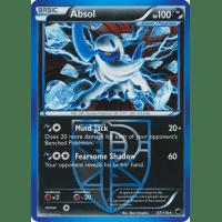 Absol - 67/116 Thumb Nail