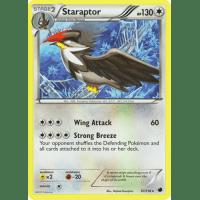 Staraptor - 97/116 Thumb Nail