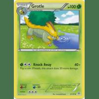 Grotle - 2/135 Thumb Nail