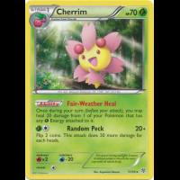 Cherrim - 7/135 Thumb Nail