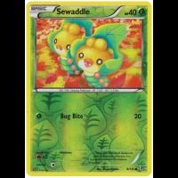 Sewaddle - 8/135 (Reverse Foil) Thumb Nail