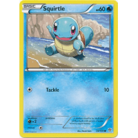 Squirtle - 24/135 Thumb Nail