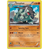 Donphan - 72/135 Thumb Nail