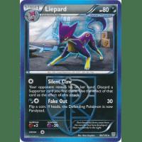 Liepard - 84/135 Thumb Nail