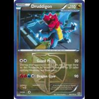 Druddigon - 94/135 Thumb Nail