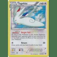 Togekiss - 104/135 Thumb Nail