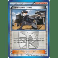Team Plasma Grunt - 125/135 Thumb Nail