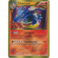Charizard (Secret Rare) - 136/135 Thumb Nail