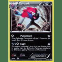 Zoroark - BW19 Thumb Nail