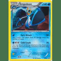 Empoleon - BW56 Thumb Nail