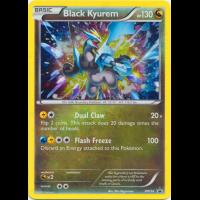 Black Kyurem - BW58 Thumb Nail
