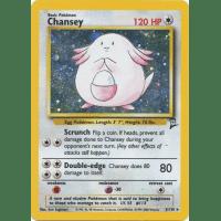 Chansey - 3/130 Thumb Nail