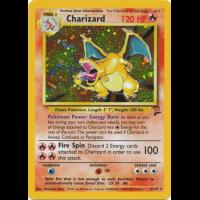 Charizard - 4/130 Thumb Nail