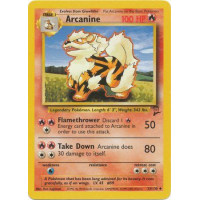 Arcanine - 33/130 Thumb Nail