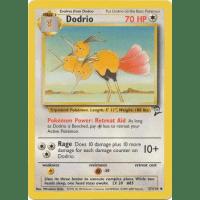Dodrio - 37/130 Thumb Nail