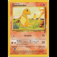 Charmander - 69/130 Thumb Nail