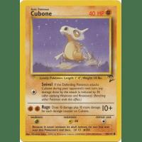 Cubone - 70/130 Thumb Nail