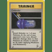 Defender - 109/130 Thumb Nail