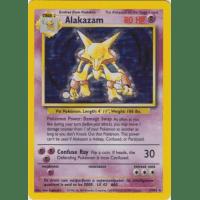 Alakazam - 1/102 Thumb Nail