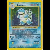 Blastoise - 2/102 Thumb Nail
