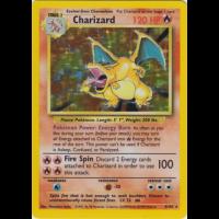 Charizard - 4/102 Thumb Nail